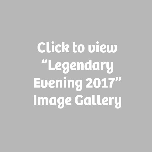 Legendary Evening 2017