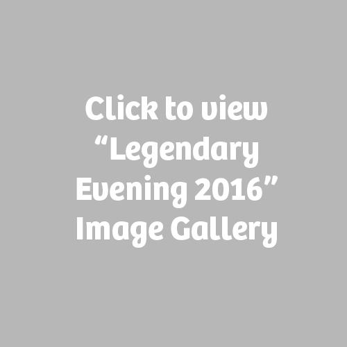 Legendary Evening 2016